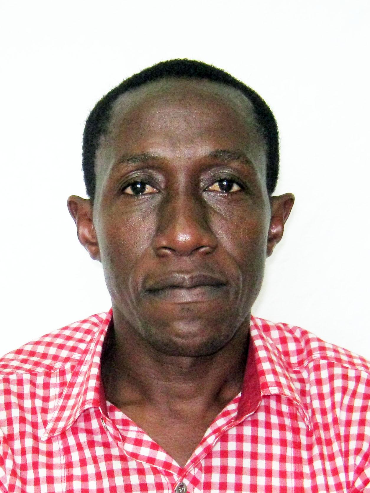 Mr. Miraji M. Kitigwa