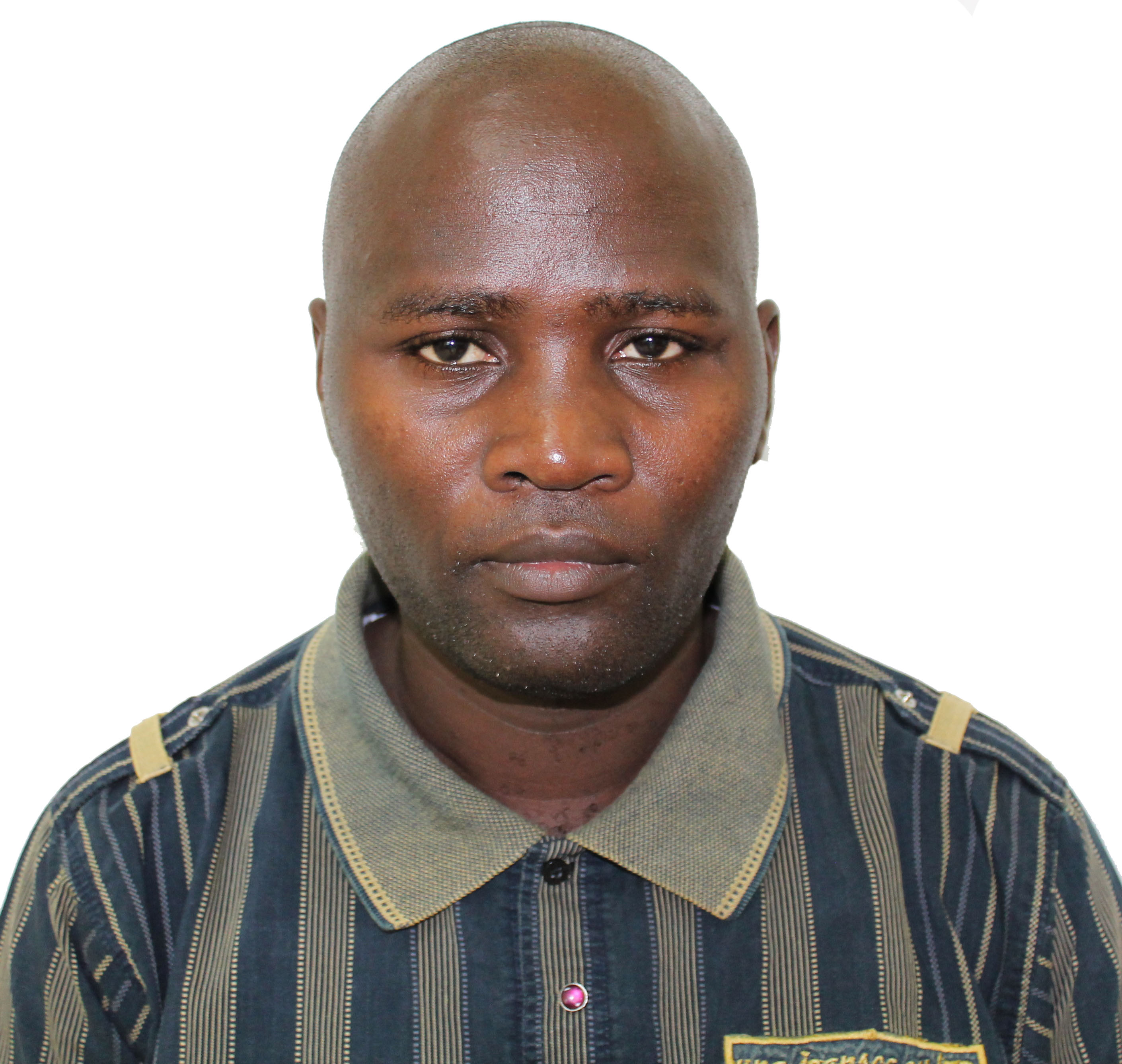 Mr. Vincent Mpepo
