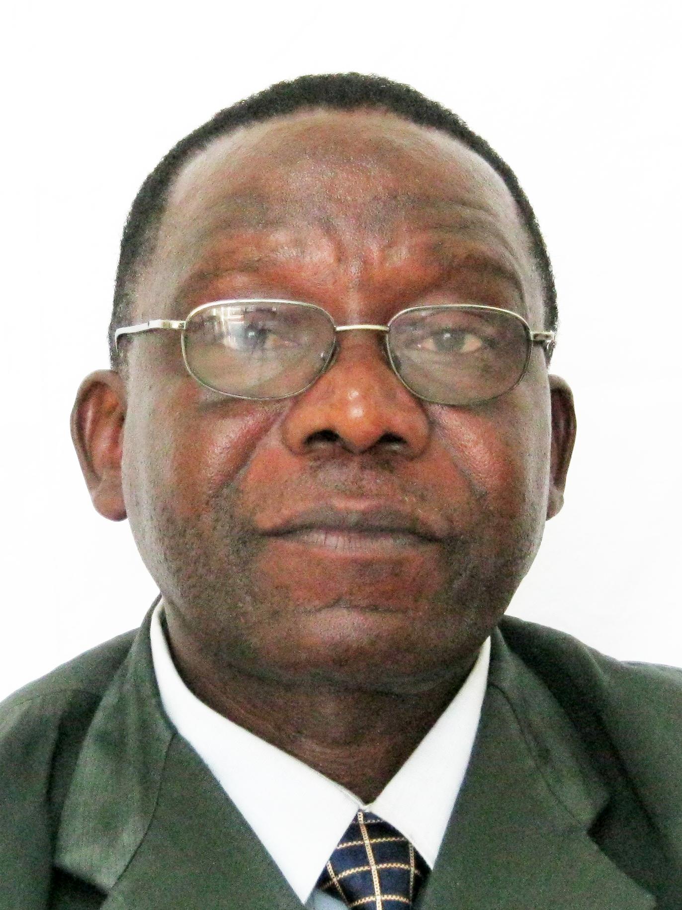 Dr. Nestory N. Ligembe
