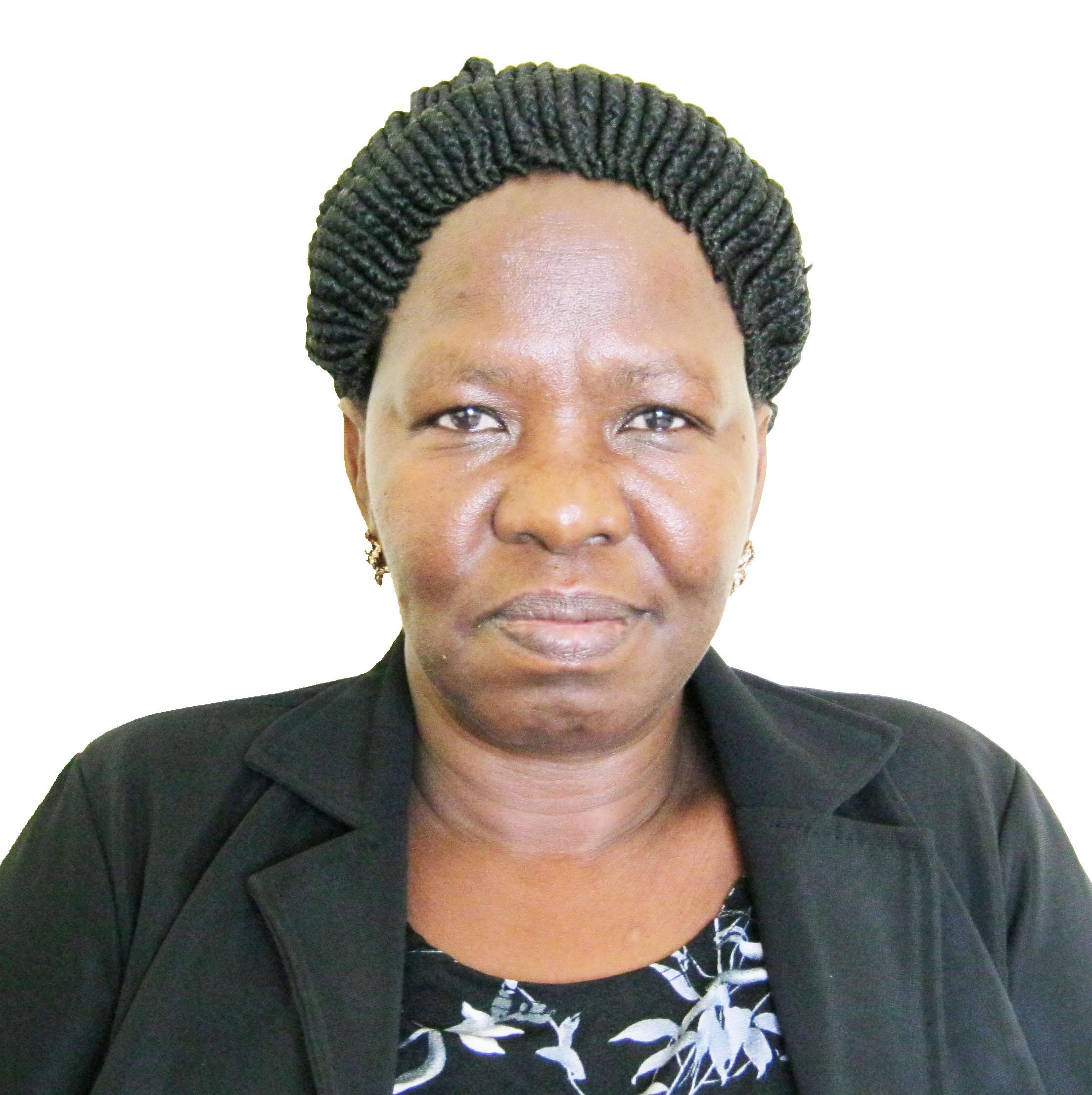 Dr. Anna Wawa