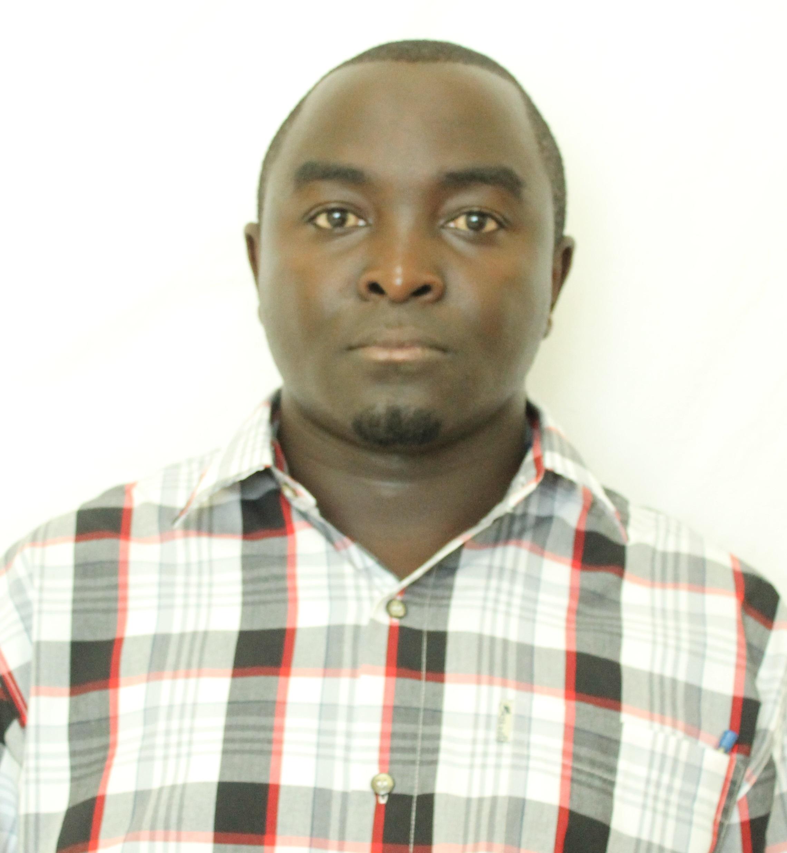 Mr. Revocatus Kabobe Bin'Omukama