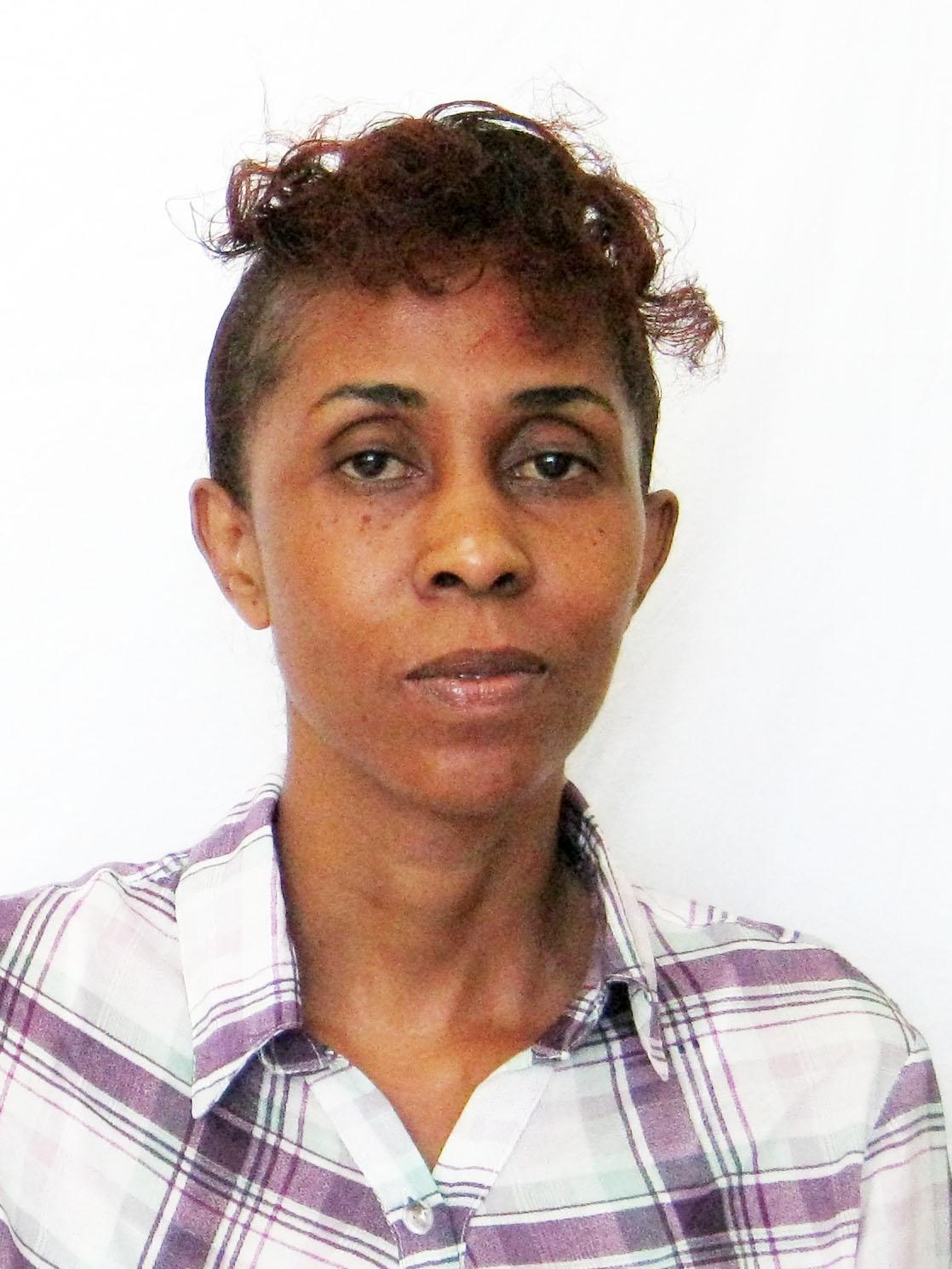 Halima Sumwa