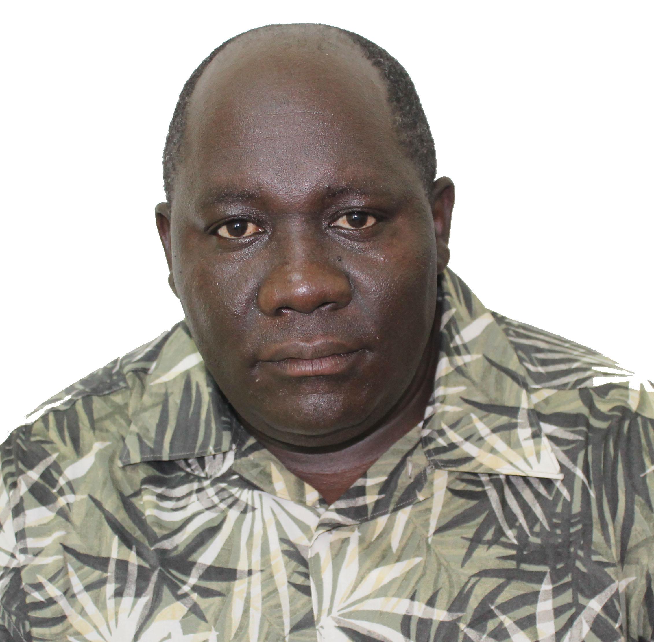 Elieza Yusufu Musana