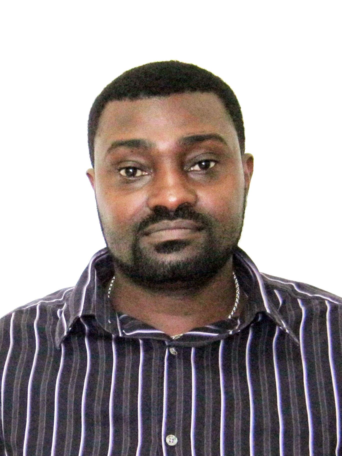 Dr. Emmanuel Mallya