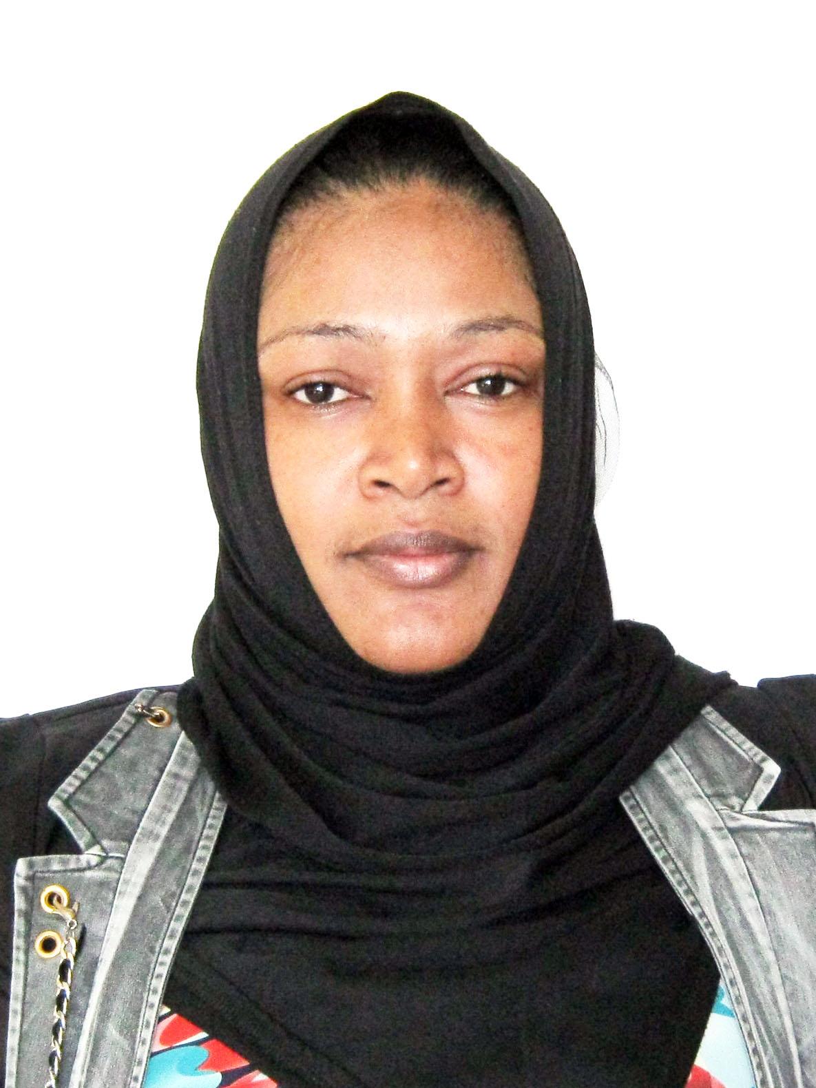 Jasmin Hassan