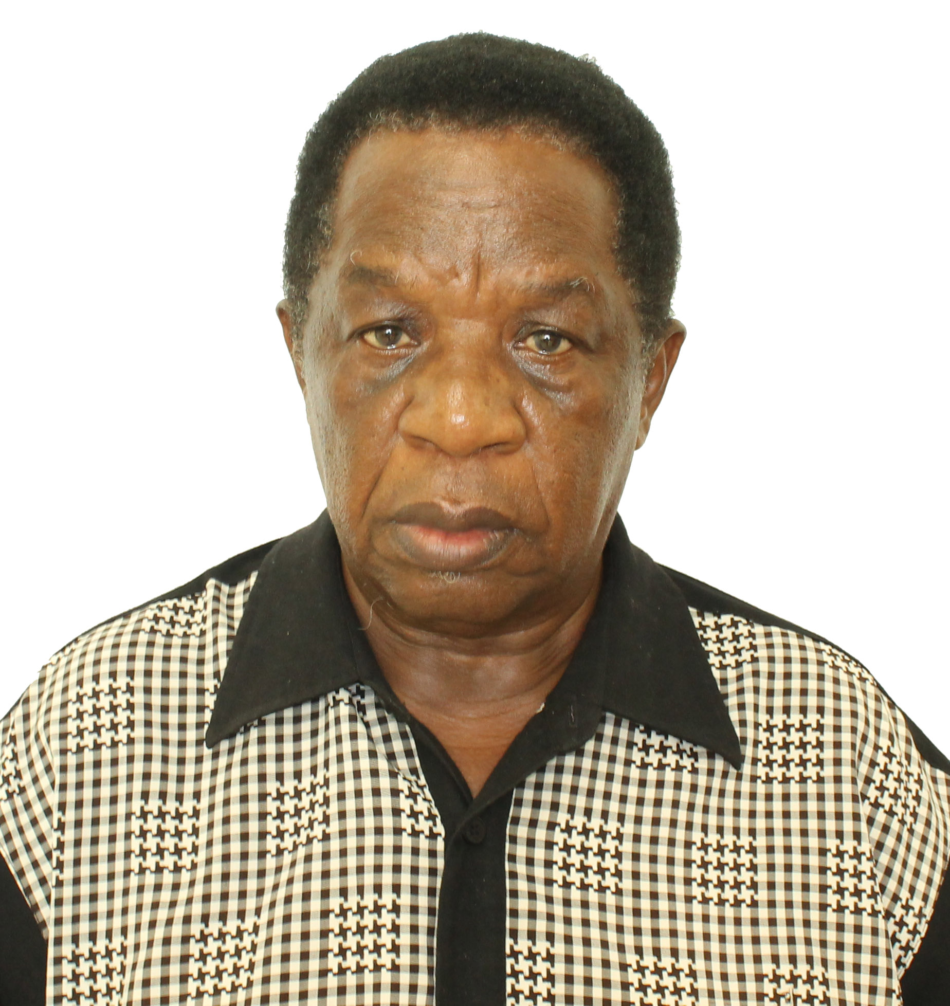 Prof. Emmanuel Mbogo