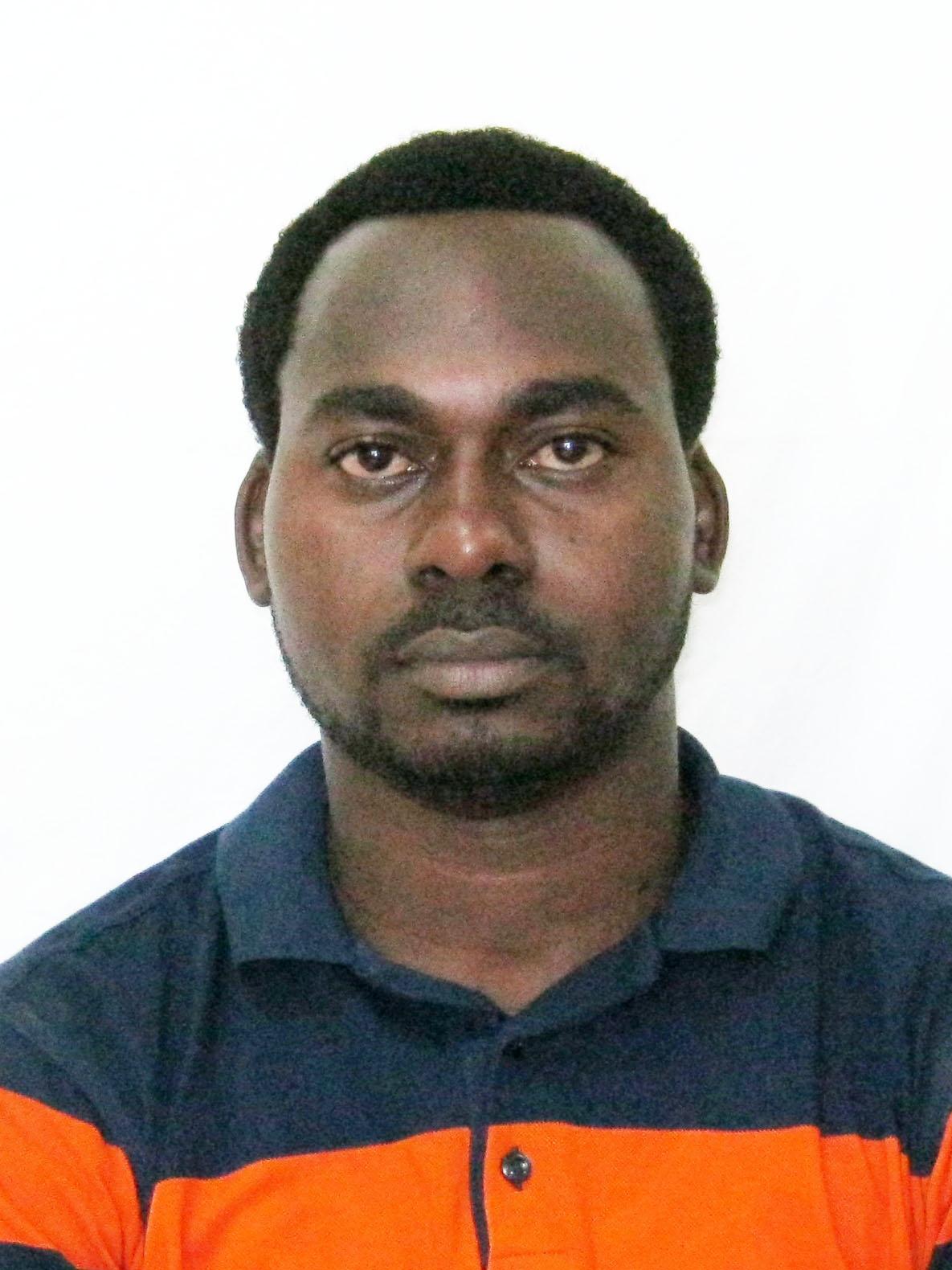 Bariki Godson Kamara