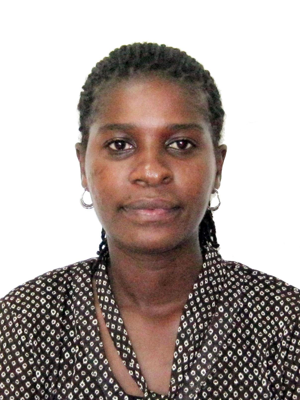 Ms. Hiltruda Mahudi