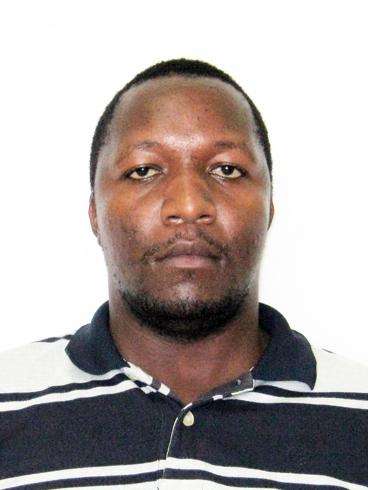 Mr. Furaha Julius