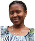 Dr. Catherine G. Mkude
