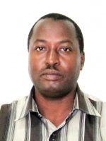 Dr. Abdallah Ally