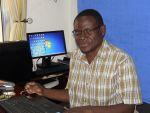 Dr . Felician Mutasa