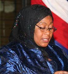 vice-president-of-tanzania