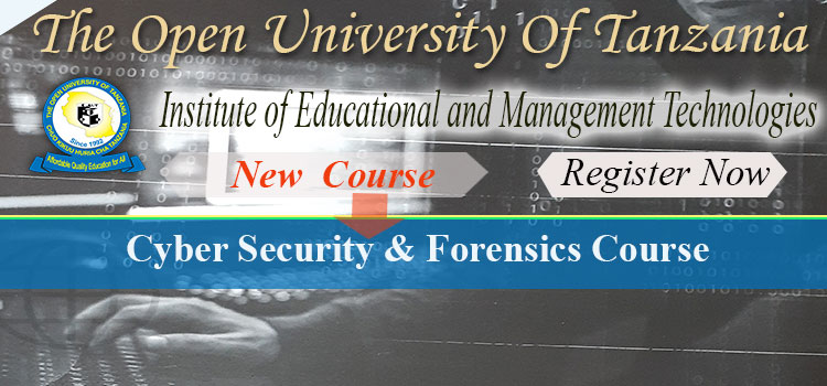 The Open University Of Tanzania