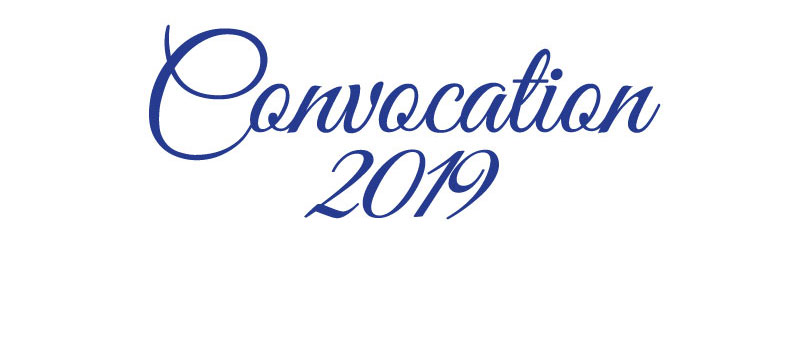 29TH ANNUAL GENERAL MEETING OF CONVOCATION