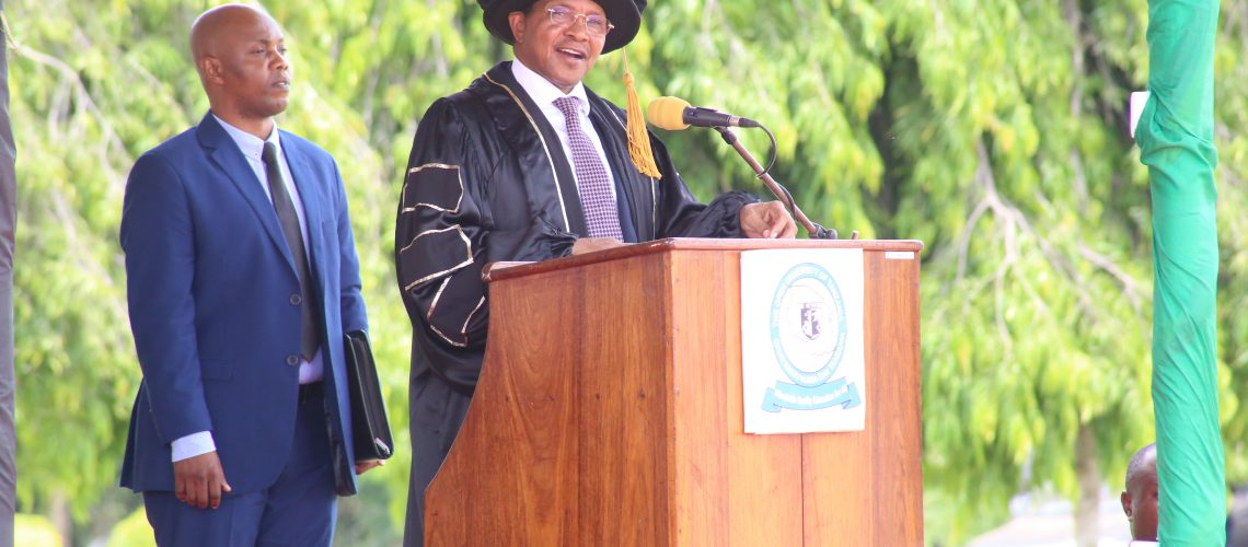 former-president-of-the-united-republic-of-tanzania-hon-dr-jakayakikweteaddressing-at-the-37th-graduation-ceremonyof-the-open-university-of-tanzania-held-on-28th-september-2019-at-bungo-kibaha