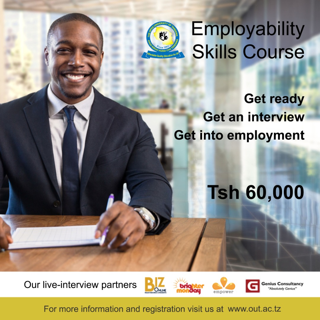 Employability Skills Online Self-Paced Course