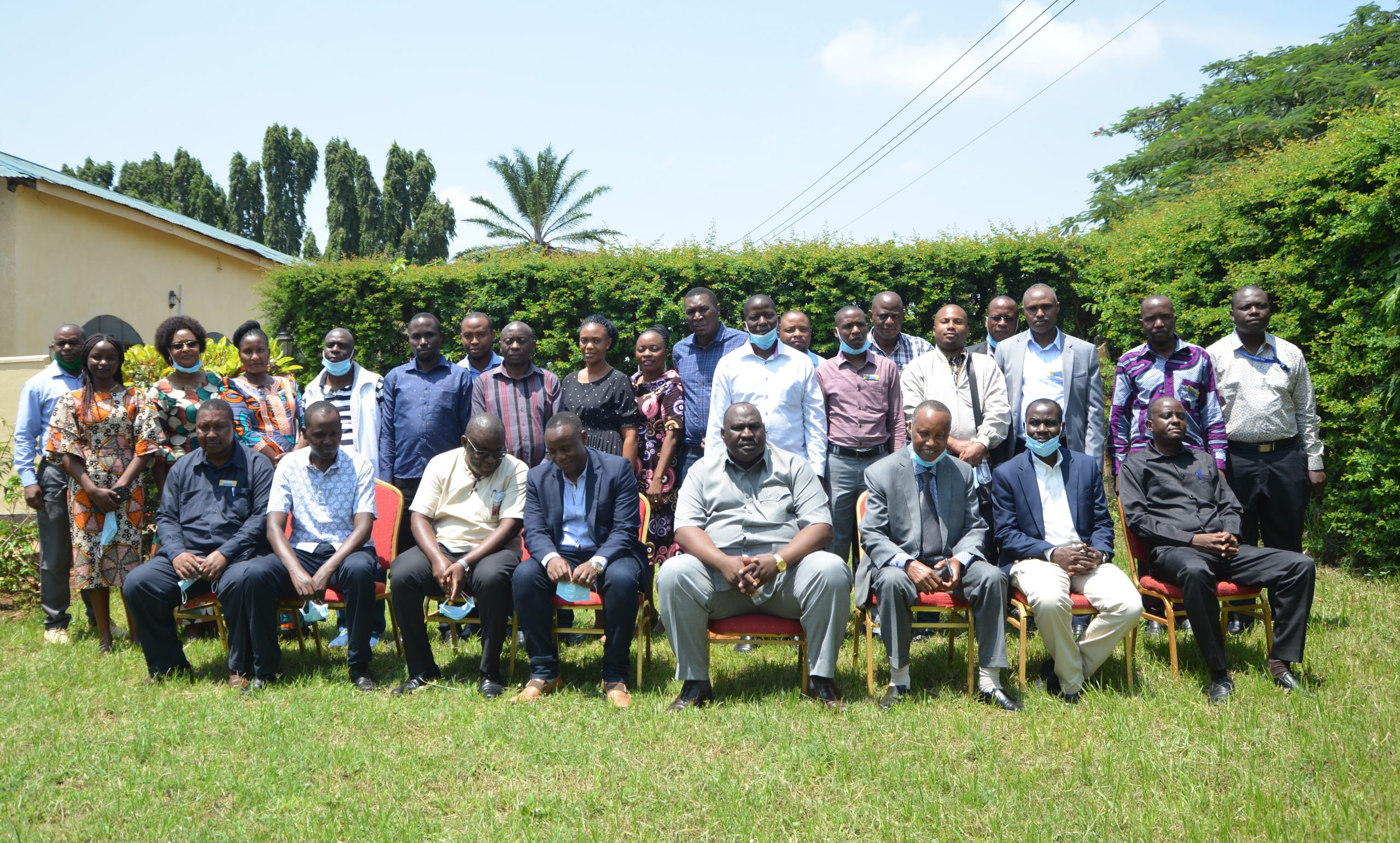 7th Workers Council of The Open University Of Tanzania In Morogoro Municipality