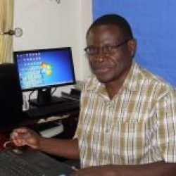Dr. Felician Mutasa
